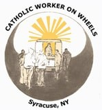 Catholic Worker on Wheels Syracuse NY